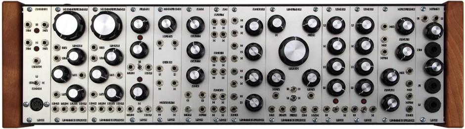 Voxforts Modular Synth
