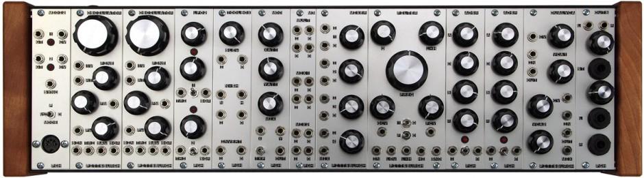 Voxforts Modular Synth